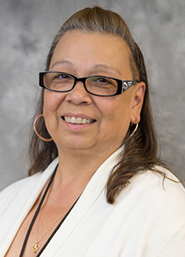 Tulalip TERO Administrative Assistant, Linda Henry, contact information